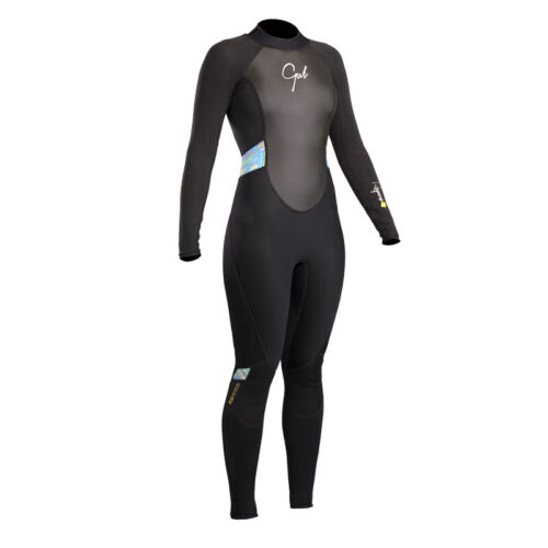 Gul Da Donna risposta 3//2mm FL Muta//Neoprene//Kayak//SURF//SPORT ACQUATICI