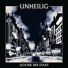 Lichter-der-Stadt-von-Unheilig-CD-Zustand-gut
