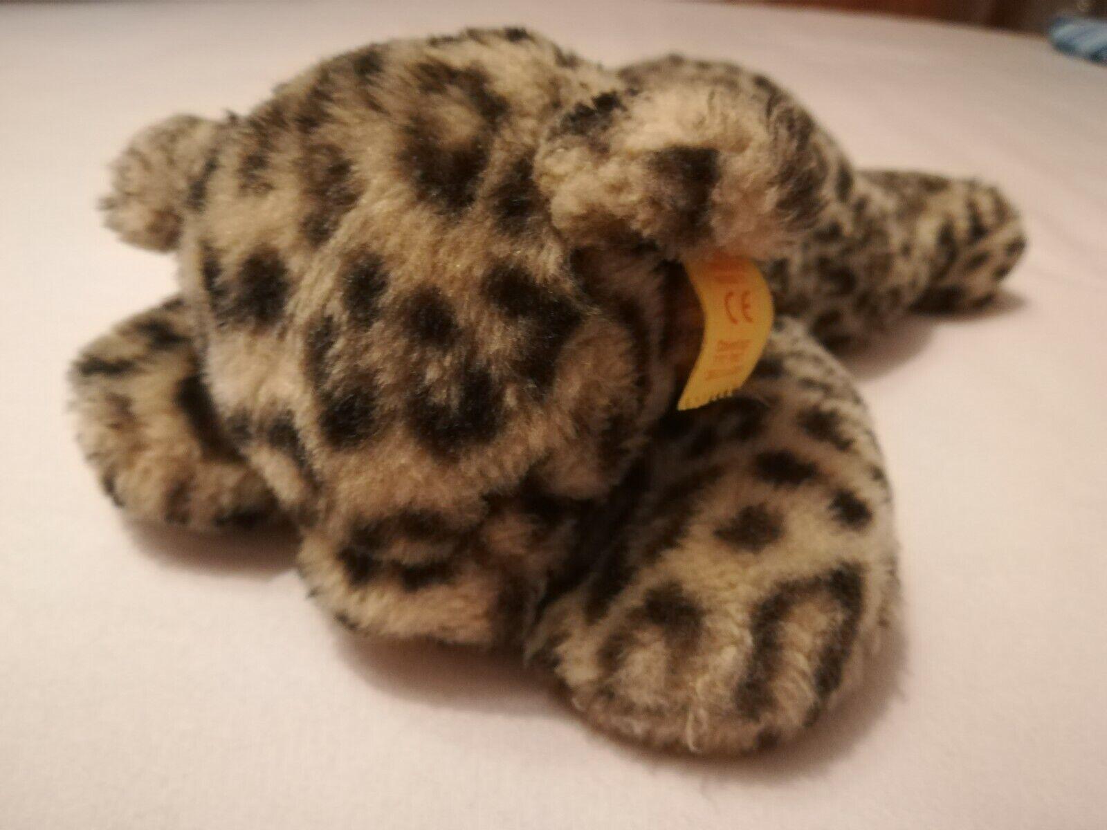 Steiff Tier Cosy Leopard 089039