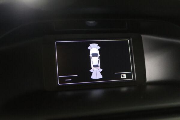 Ford Focus 1,5 TDCi 120 Titanium billede 14