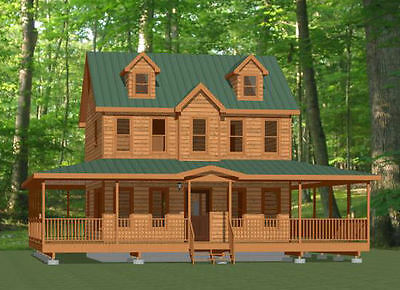 PDF Floor Plan 2.5 Bath  1,106 sq ft Model 5B 2 Bedroom 24x24 House