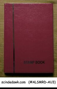 COLLECTION-OF-CLASSIC-STAMPS-OF-AUSTRIA-IN-SMALL-STOCK-BOOK-160-STAMPS