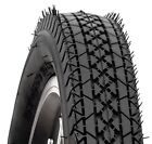 """Schwinn Cruiser Bike Tire with Kevlar (Black, 26 x 2.12-Inch)"""