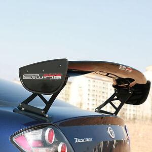 Rsw Rear Gt Wing Spoiler For Hyundai Tiburon Tuscani 02 08
