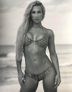 Carmella-8x10-Photo-Print-WWE-NXT-WCW-AEW-TNA-ROH-NWO-NWA-IMPACT-NJPW
