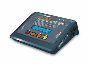Chargeur de batterie Ap625 Chargeur 25ah
