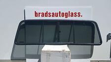 73-98 Ford F150 sliding rear window Back glass slider with GASKET best on ebay