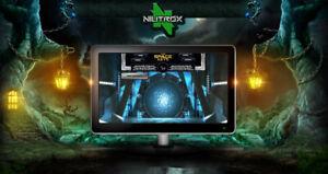 WEBSITE-SITO-WEB-034-THE-SPACE-KEYS-034-IN-VENDITA-eCommerce-Game-ESCLUSIVO