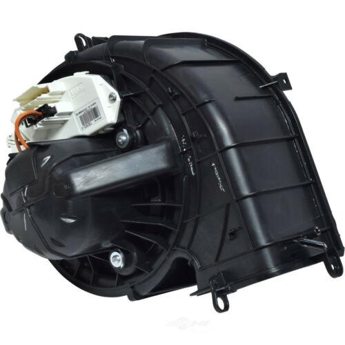 HVAC Blower Motor-Blower Motor with Wheel UAC BM 4065C fits 07-14 BMW X5
