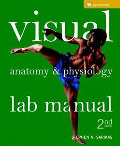 Visual anatomy and physiology lab manual cat version by stephen n stock photo fandeluxe Gallery