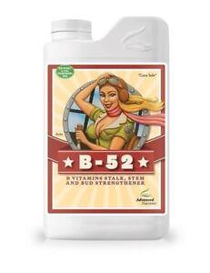 Advanced-Nutrients-B-52-1-Liter-1L-Fertilizer-Booster-Bloom-Vitamin