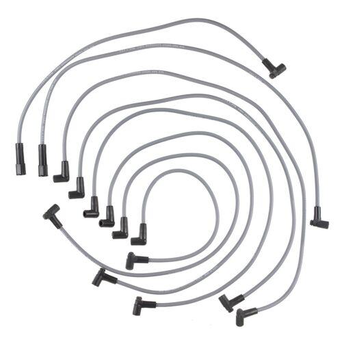 Spark Plug Wire Set-Endurance Plus Wire Set Prestolite 218002