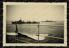 Panzerschiff Deutschland-Mallorca-legion condor-kriegsmarine-guerra civil-5