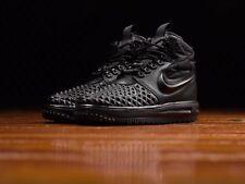 item 5 Nike Lunar Force 1 Duck Boot  17 Black Black-Anthracite (916682 002)  -Nike Lunar Force 1 Duck Boot  17 Black Black-Anthracite (916682 002) 5576b410c