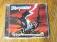 9µ?  CD Rhapsody  Holy Thunderforce