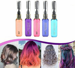 13-Colors-One-time-Hair-Color-Dye-Temporary-Non-toxic-DIY-Hair-Color-Makeup-New