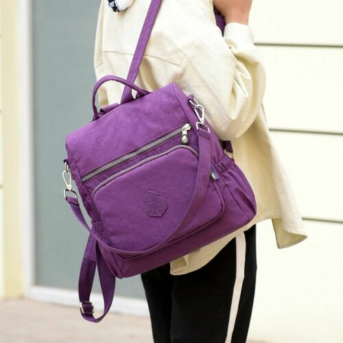 Backpack Portable For Mother Kids Care Maternity Bags Baby Mummy Waterproof