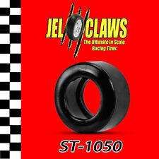 ST1050 1/32 Slot Car Tire for Fly GT40, Ferrari 365, GTB, Porsche, Scalextric