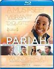 Pariah 0025192113291 With Kim Wayans Blu-ray Region a