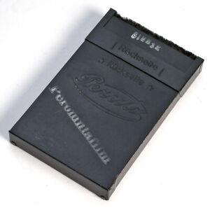 Perutz Filmpack 6,5x9 für Kassette* pack film cartridge