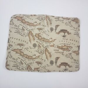 Tommy-Bahama-Cream-Antique-Map-Pillow-Sham-Caribbean-Standard-Size