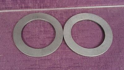 """MGA 3//32/"""" Thick Coil Spring Spacers Pair of MGB"""