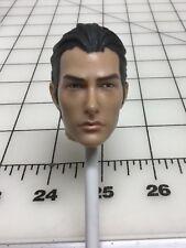 "1/6 Scale Male Headsculpt 12"" Figure 1:6 Manga"