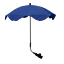 BABY JOGGER PARASOL BABY SUN UMBRELLA In Black Grey Plum Cream Blue Red