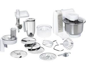 Bosch Mum 48140 De Küchenmaschine 600 W   eBay