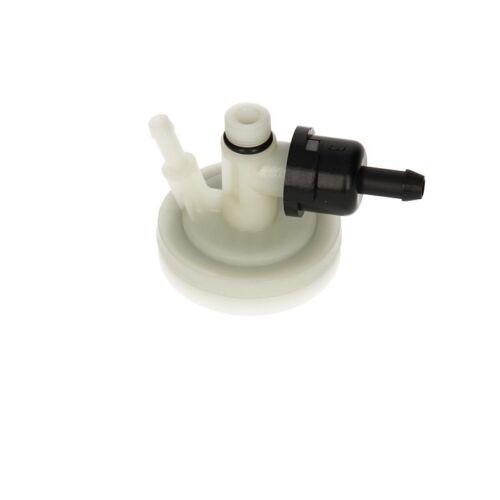 Pulsationsdämpfer pour la pompe à eau Siemens Gaggenau et NEFF//b338 Bosch