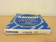 Kaydon Kf045xp0 Open Reali Slim Bearing Type X Four Point Contact