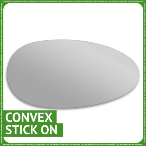 Destra Lato Destro per Rover 75 04-05 Vetro Specchietto Laterale
