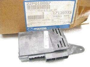 NEW-Mazda-ZZP0-18-887-GEM-Body-Control-Module-98-Ranger-B-Series-F87B-14B205-AC