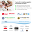 AUSTRALIAN-MADE-100-WOOL-MERINO-Quilt-Doona-Duvet-500gsm-QUEEN-Size-Bed thumbnail 4