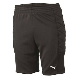 Puma-Men-039-s-Foundation-GoalKeeper-Short-Black-700564-03