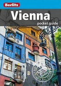 Berlitz-Pocket-Guide-Vienna-Latest-Edition