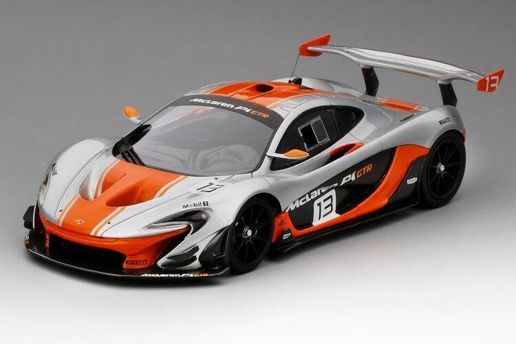 2015 McLaren P1-GTR P1-GTR P1-GTR by Truescale Miniatures 635796