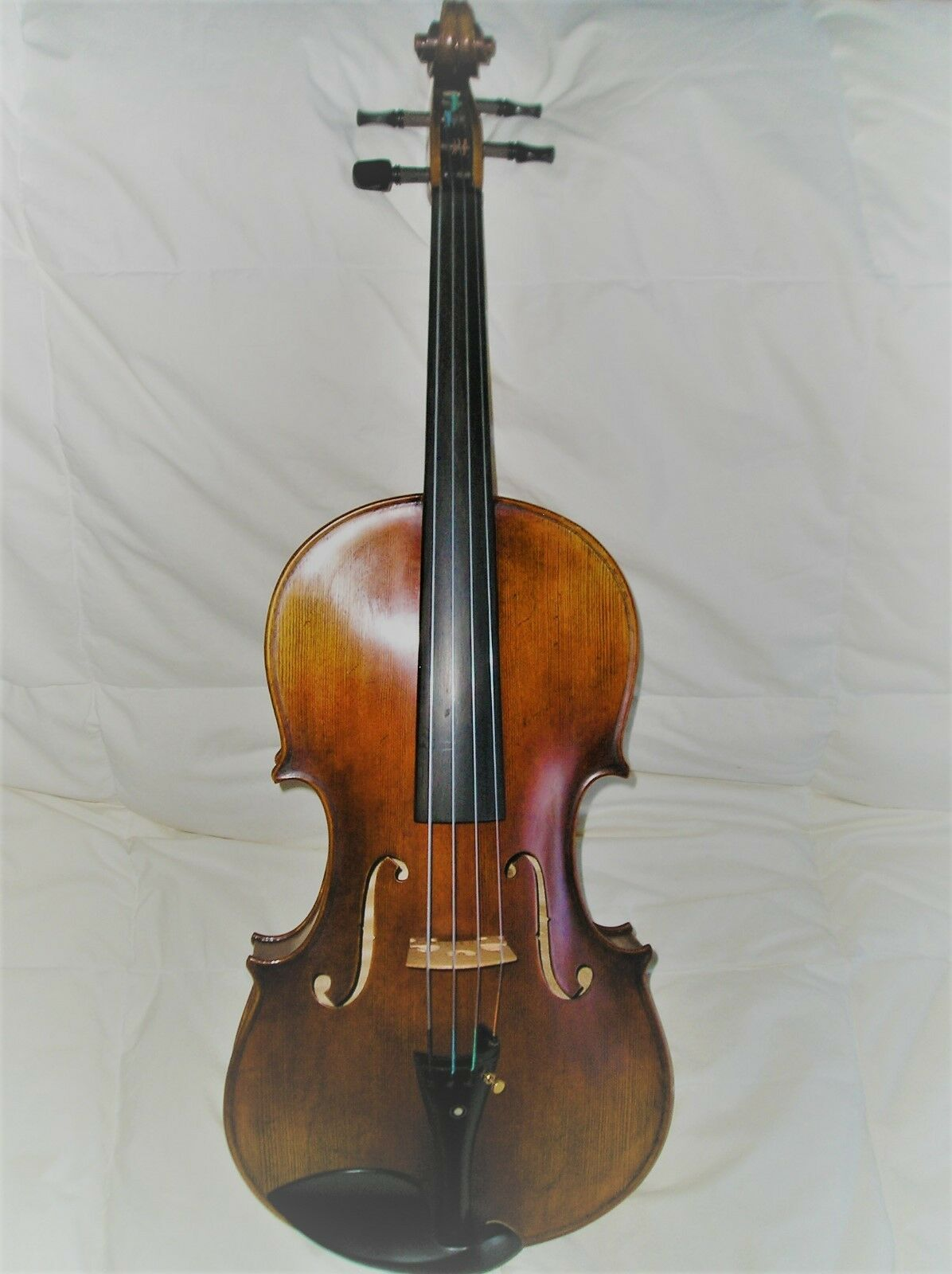 4/4 FULL SIZE VIOLIN / VIOLA - NEW CONDITION - WITH NEW CASE & BOW
