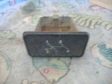 VW type 3 ash tray  70 - 73 yr, 311 857 305C