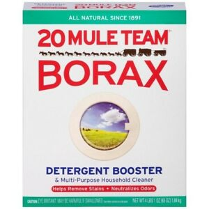 65-oz-Borax-20-Mule-Team-Natural-Laundry-Booster-FAST-FREE-SHIPPING