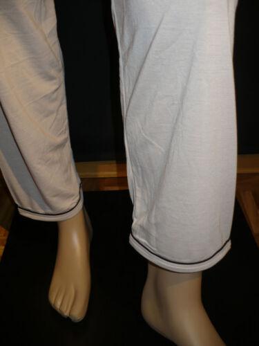 Pyjama M-XXXL Hausanzug 2-teilig Herren Schlafanzug lang Gr