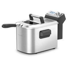 Breville Smart Deep Fryer, BDF500XL