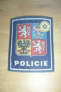 Polizei-Militär Abzeichen