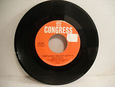 Shirley Ellis, (That's) What The Nitty Gritty Is / Get Out, Congress CG 208 1964