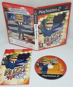 Buzz-il-grande-quiz-Sony-PlayStation-2-2006-Fast-Gratis