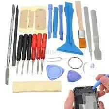 22 IN 1 KIT herramienta desmontar reparacion apertura pantalla para iPAD iPHONE6