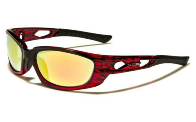 CH137 CHOPPERS MENS SUNGLASSES