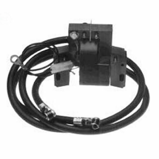 COIL FOR TWIN CYLINDER BRIGGS /& STRATTON p//n 394891 OEM