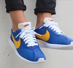 online store 57cc7 e6177 Image is loading NEW-Womens-Nike-Roshe-LD-1000-QS-Trainers-