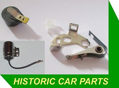 Vauxhall Chevette 1256cc 1981-84 CONTACT POINTS for  BOSCH DISTRIBUTORS